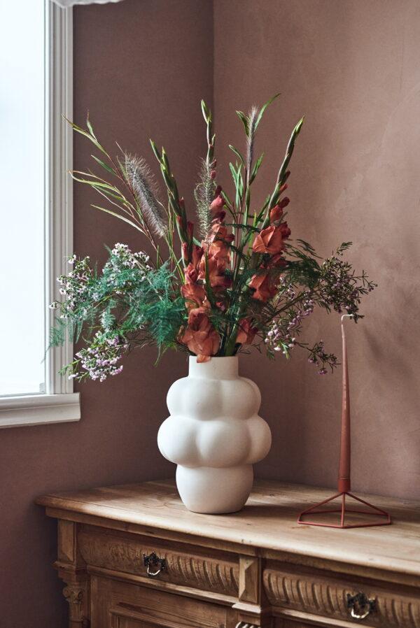 Julklapp prenumeration blommor
