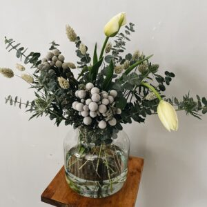 Hållbara blommor